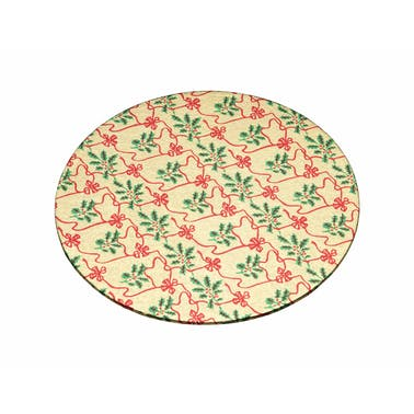 Sweetly Does It 23cm Christmas Cake Board