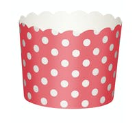 Sweetly Does It Pack of 20 Paper Baking Cups
