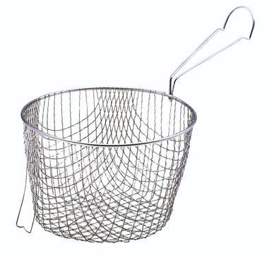 KitchenCraft Extra Deep Chip Basket for 20cm (8