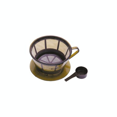 Le'Xpress Coffee Filter and Measuring Spoon Set