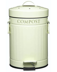 Photo of KitchenCraft Compost Pedal Bin