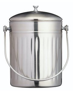 Photo of Composter in acciaio inox