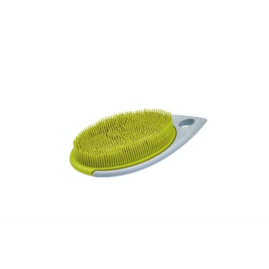 KitchenCraft Antibacterial Cleaning Scrubbing Brush