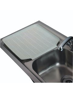 Photo of KitchenCraft Rubber Draining Board Mat