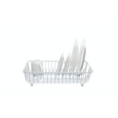 KitchenCraft Coated Dish Drainer