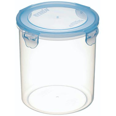 KitchenCraft Pure Seal Circular 1.9 Litres Storage Container