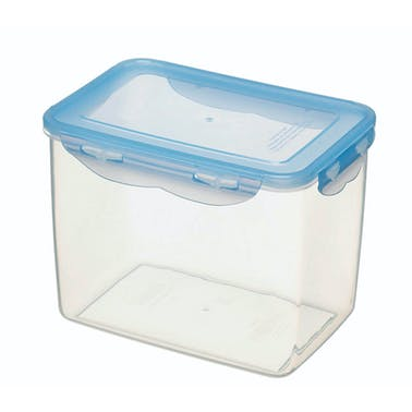 KitchenCraft Pure Seal Rectangular 3.6 Litres Storage Container