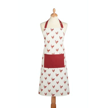 KitchenCraft French Hen Apron