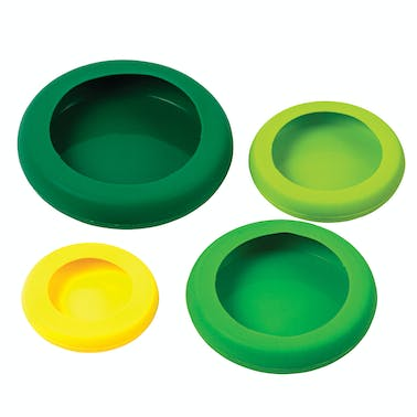 Food Huggers Silicone Food Huggers