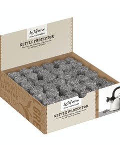 Photo of Le'Xpress Display of 72 Steel Mesh Kettle Protectors