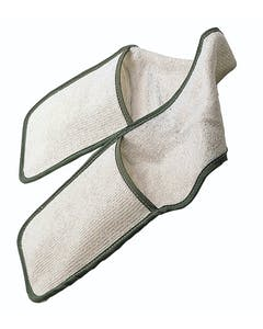 Photo of KitchenCraft Heavy Duty Oven Gloves With Bound Edge