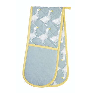 KitchenCraft Goose Double Oven Glove