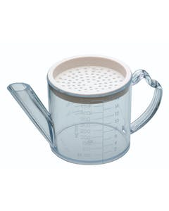 Photo of KitchenCraft 500ml Gravy / Fat Separator and Measuring Jug