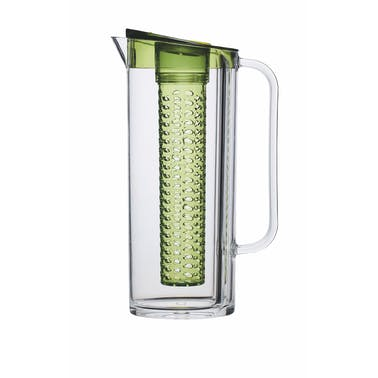 KitchenCraft 1.5 Litre Infuser Jug