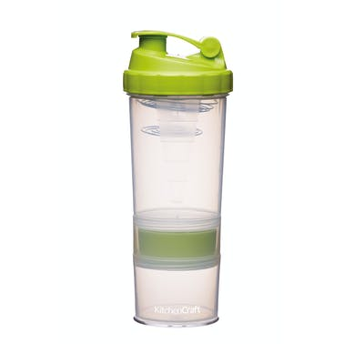 KitchenCraft Protein Shaker Bottle