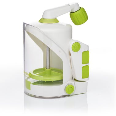KitchenCraft Healthy Eating 3 Blade Compact Fruit and Vegetable Spiralizer
