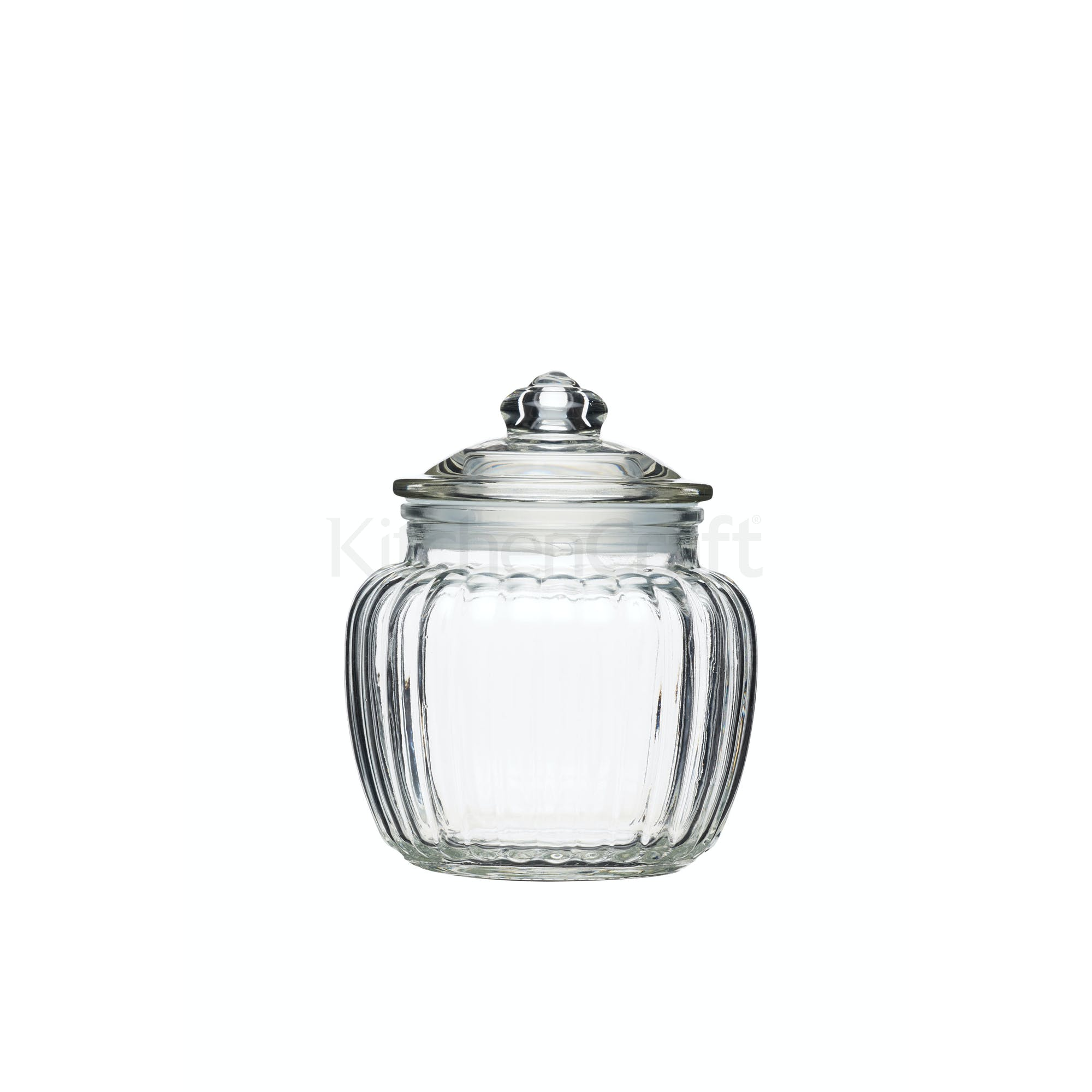 592c2bbcb59b Home Made Multi-Purpose Small Glass Storage Jar | Storage Containers ...