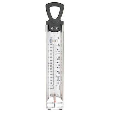 Home Made Deluxe Stainless Steel Cooking Thermometer