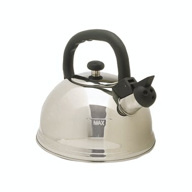 Le'Xpress Stainless Steel 1.6 Litre Whistling Kettle