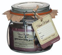 Bocal conserve en verre 500 ml