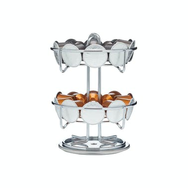 Le'Xpress Nespresso Coffee Pod Holder (for 20 capsules)