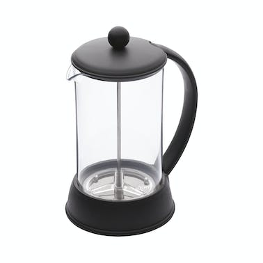Le'Xpress 8 Cup Plastic Cafetiere with Polycarbonate Jug