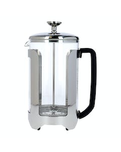 Photo of Le'Xpress Stainless Steel 12 Cup French Press Cafetiere