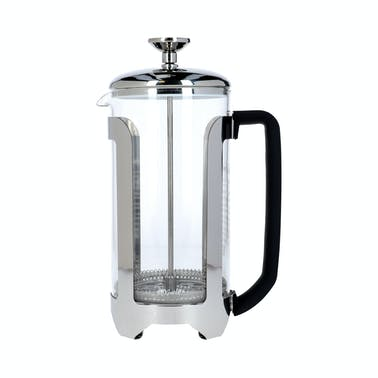 Le'Xpress Stainless Steel 8 Cup French Press Cafetiere