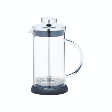 Le'Xpress Three Cup Glass Cafetiere