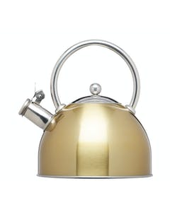 Photo of Le'Xpress Induction-Safe Stove-Top Whistling Kettle