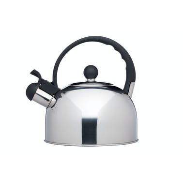 Le'Xpress Mirror Polish 1.3 Litre Whistling Kettle