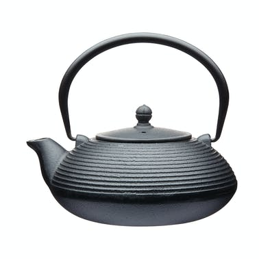 Le'Xpress 900ml Cast Iron Infuser Teapot