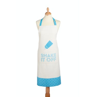 KitchenCraft Lyrics Apron