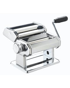 Photo of KitchenCraft World of Flavours Italian Deluxe Double Cutter Pasta Machine