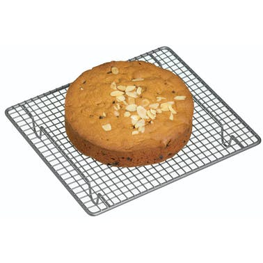 MasterClass Non-Stick 23cm x 26cm Cooling Tray