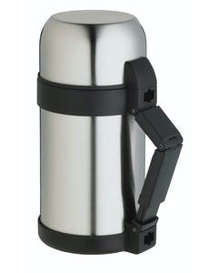 Photo of MasterClass Stainless Steel 1 Litre Vacuum Soup / Food Flask
