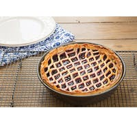 MasterClass Non-Stick 23cm Deep Pie Pan
