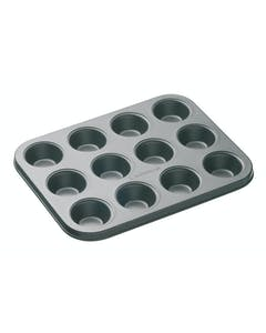 Photo of MasterClass Non-Stick 12 Hole Mini Tart Pan