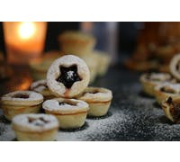 Perfect for mince pies