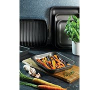 MasterClass Non-Stick Sloped Sided Open Roaster