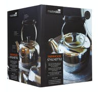 MasterClass Deluxe Farmhouse Style Heavy Duty 2 Litre Kettle