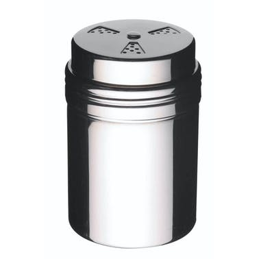 KitchenCraft Stainless Steel Multi Option Shaker