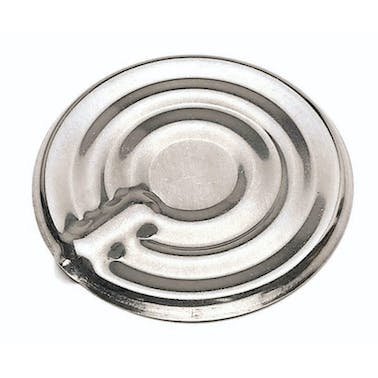 KitchenCraft Stainless Steel Non-Boil Over Disc