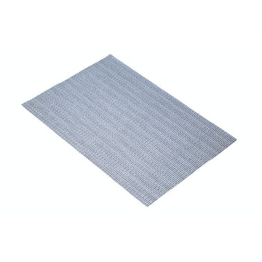 KitchenCraft Woven Blue Weave Placemat