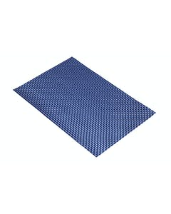 Photo of KitchenCraft Woven Royal Blue Placemat
