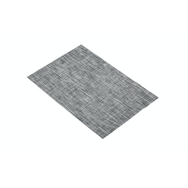 KitchenCraft Woven Grey Mix Placemat