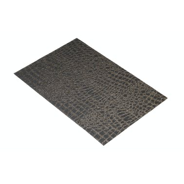 KitchenCraft Woven Snakeskin Placemat