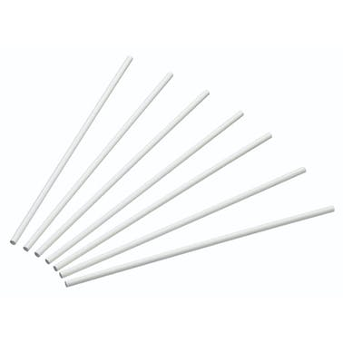 Sweetly Does It Pack of 50 Cake Pop Sticks - 15cm