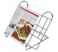 KitchenCraft Adjustable Folding Recipe Book Holder