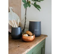 KitchenCraft Serenity Bread Bin